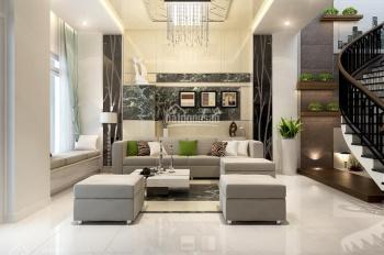 Bán gấp nhà đẹp MT Cống Lở, 5,6x25m, 3 lầu (140,3m2), P. 15, Q. Tân Bình