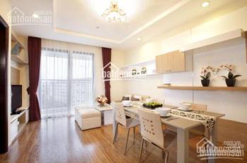 Gia đình bán căn hộ Park 8, Park Hill - Times City, 122m2, 3PN, nội thất mới, view đẹp, giá 4,2 tỷ