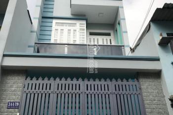 Bán nhà 2 mặt tiền HXH đường Chiến Lược quận Bình Tân 4x17.5m giá 5 tỷ
