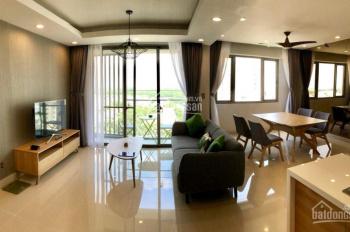 Bán căn hộ Panorama, 121m2, 3PN, 2WC, nội thất đầy đủ, nhà đẹp, sổ hồng. Giá chỉ 5,5 tỷ