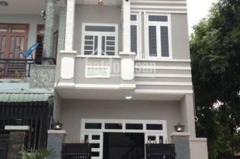 Cần tiền bán nhà mới xây đường Bùi Minh Trực, Q. 8. LH 0936289275