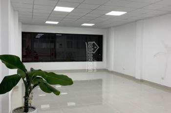 Chính chủ cho thuê 2 tầng trệt phố Nguyễn An Ninh, diện tích 80m2, liên hệ 0989531211