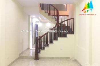 Chính chủ bán nhà ngã 5 Hà Trì nói không với việc đăng tin sai lệch, 5 tầng-30m2. LH: Tú 0329404906