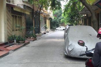 Bán nhà ngõ 651 Phố Minh Khai Đường trước nhà ô tô tránh nhau