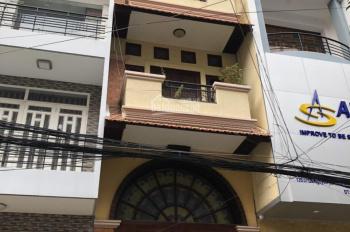 Nhà bán mặt tiền đường D, 5x15m, trệt 3 lầu, 12 tỷ, 0938708775