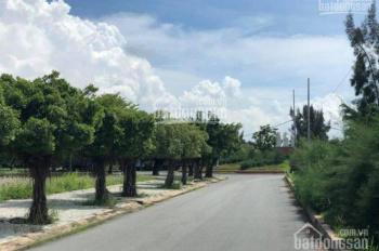 Đất nền nhà phố Lương Văn Nho, chính chủ