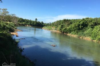 Bán đất ven sông rừng Nam Cát Tiên, Tân Phú, Đồng Nai