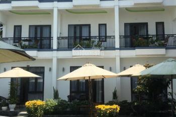 Villa 15 phòng ở Cẩm Thanh, Hội An khu vực đông dân, không gian thoáng mát yên tĩnh (Max 250-300tr)