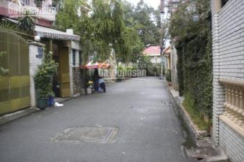 Bán nhà hẻm 6 mét đường Phước Hưng, Quận 5, DT: 4 x 20m, DTCN: 80m2, giá chỉ 11 tỷ TL