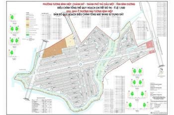 Dự án khu nhà ở thương mại Tương Bình Hiệp, cam kết giá tốt nhất, 10 tr/m2. 0988393422