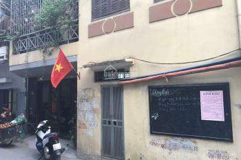 Bán nhà mặt phố KD cực đỉnh phố Cự Lộc, Thanh Xuân, 41m2, 3T, giá 5.7 tỷ, LH 0911141386