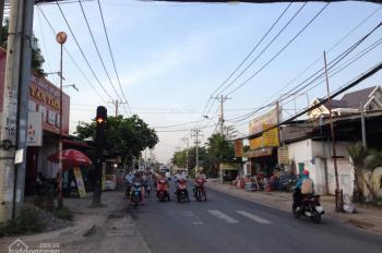 Bán nhà đất thổ cư lớn mặt tiền đường Đỗ Văn Dậy, giá 18,5 tỷ
