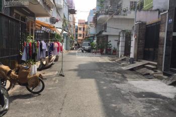 Bán nhà hẻm 5m Lê Cảnh Tuân, P. Phú Thọ Hòa, Q. Tân Phú (4.4x18.6m, 4.75 tỷ)