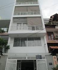 Siêu hot góc 2MT biệt thự mới đường Cống Lở, P15 Tân Bình, 6x17m, 5 lầu