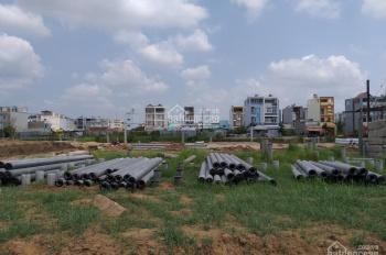 Đất vàng Shophouse Mặt tiền đường Nguyễn Văn Linh, Phường 7, Quận 8. Chỉ còn 13 nền. LH 0908665005