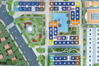 Chủ nhà kẹt tiền cần bán lại căn hộ Diamond giá rẻ (73m2-1.59 tỷ)-(87m2-1.86 tỷ), LH 0902909210