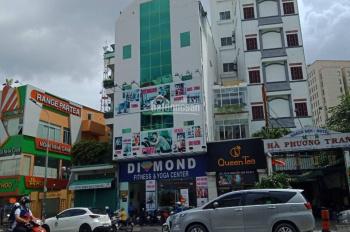 Chính chủ bán gấp nhà mặt tiền đường rộng 30m Lạc Long Quân, P.5, DT 4,3x25m vuông vức. Giá 19 tỷ