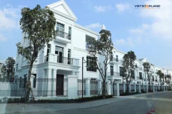 BT, LK shophouse Vincity Gia Lâm 90m2-150m2-288m2, ký HĐ trực tiếp CĐT, giá từ 5,7 tỷ - 0914957333