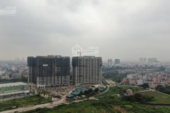 Bán gấp 2 căn chung cư Hà Nội Homeland, diện tích 92.5m2 mỗi căn
