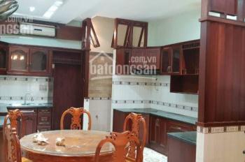 Cho thuê nhà 3 lầu Hồng Hà, Phường 2, Tân Bình. 5x20m, gần sân bay, 33 tr/th