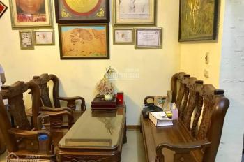 Nhà hiếm, Phố Vọng-Hai Bà Trưng DT 55m , 4 tầng,MT6m, giá 4.5 tỷ LH 0362754439