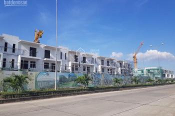 Duy nhất còn 1 căn nhà phố  view sông giá rẻ của dự án Dragon Villega. Q9 - Phú hữu