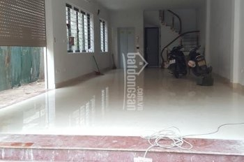 Tôi cần cho thuê nhà MP 5m Nguyễn Văn Lộc 80m2x5T, MT 5m vỉa hè rộng KD spa, cafe, shop, 0934406986