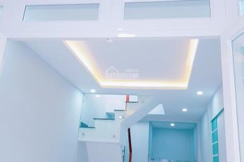 Cần bán gấp căn nhà 1 trệt 1 lầu Tăng Nhơn Phú, Phước Long B, Quận 9