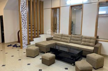 Bán nhà ngõ 61 Lạc Trung, Hai Bà Trưng DT 35m2x5T thông sang Time City, nhà cách ô tô 20m giá 2.85