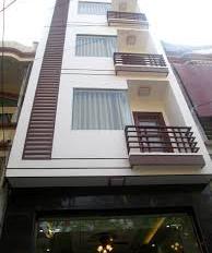 Chính chủ cần bán gấp nhà  HXH đường XVNT q B Thạnh 5x12m 4 tầng giá 7.6 tỷ tl chính chủ 0937353062