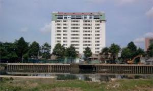 Cho thuê chung cư Splendor, Q. Gò Vấp, diện tích 86m2