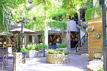 Bán villa Hồ Biểu Chánh, Phú Nhuận 30x27m vuông vức 120tr/m2, chỉ 100 tỷ