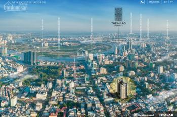 The Marq - căn hộ siêu sang của HongKong Land tại Q1 - Hotline 0911.130.135 - Đặt chỗ ngay hôm nay