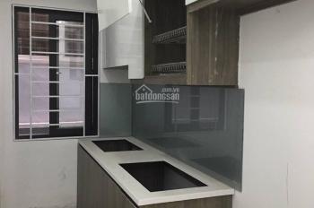 Mở bán chung cư mini Nguyễn Văn Cừ, Ngọc Thụy, 35-52m2 - 700tr/2 PN, kiot kinh doanh ở ngay