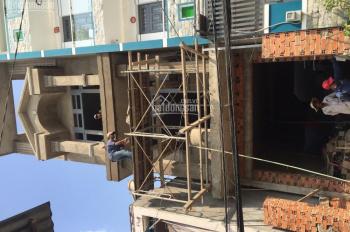 Nhà mới đang xây 4x17m 3 tấm rưỡi HXH Nguyễn Quý Yêm, Q. Bình Tân, HCM 5,2 tỷ Hạnh 0907.542.157