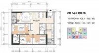 Chính chủ bán căn hộ 2804 - A10 Nam Trung Yên