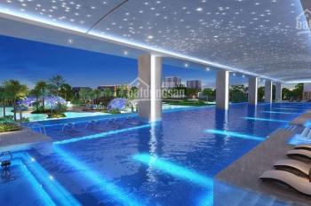 Cần tiền bán giá gốc căn hộ River Panorama, 62m2, 2PN + 2WC, giá 2,17 tỷ