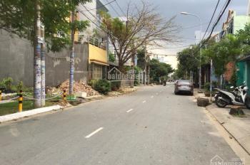 Cần bán lô đất gấp, thiếu nợ bán rẻ, mặt tiền đường Đông Hưng Thuận, Q12, 63m2, 1 tỷ 420 triệu