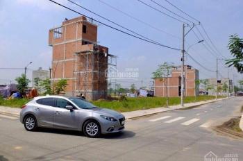 Bán đất giá rẻ 5x16 giá 800tr,gần cầu Xáng,thổ cư ,sổ hồng riêng