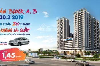 Sắp mở bán căn hộ Safira Khang Điền, một siêu phẩm Khu Đông - TT 40% nhận nhà
