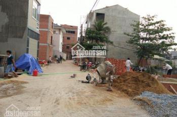 Cần tiền bán gấp lô đất đường Võ Văn Ngân, P. Bình Thọ, Thủ Đức. DT 505m2