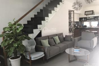 Cần bán gấp nhà phố Merita Khang Điền full nội thất y hình, DT 5x18m, giá 8.2 tỷ, LH 0919060064 An