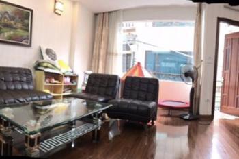 Bán biệt thự riêng Thanh Xuân 80m2 5tầng 8.9tỷ