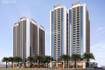 30 tr/m2 - căn hộ 122m2 - tầng đẹp + giá rẻ dự án Thống Nhất Complex. LH: 0982593068