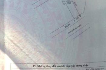 Chính chủ bán căn liền kề U7, khu đô thị Đô Nghĩa, hiện đang cho thuê kinh doanh