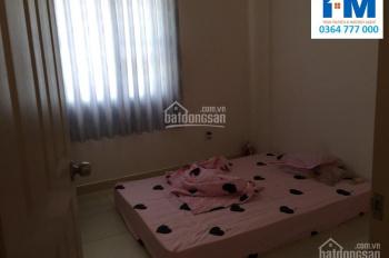 Cho thuê căn hộ Sơn An Plaza, 2 phòng ngủ, đầy đủ nội thất, giá 10 tr/tháng, 0364 777 000