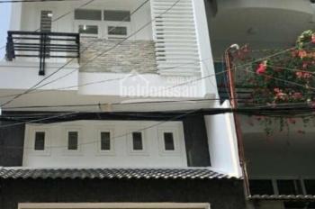 Bán nhà hẻm 214 Hàn Hải Nguyên, P9, Q11. DT 4.4x11m NH 4.54m. Giá 6.5 tỷ