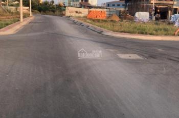 Sacombank thanh lý 47 nền đất vòng xoay An Lạc, Quận Bình Tân. LH: 0931502345