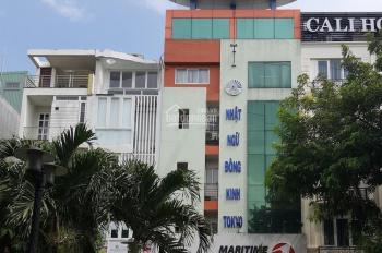 Cho thuê nhà ngang 8m mặt tiền đường Phan Xích Long, LH: 0919.83.62.67