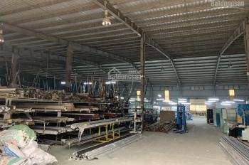 Cho thuê nhà xưởng khu công nghiệp Thường Tín, đất 50 năm Thường Tín, Phú Xuyên, Hà Nội